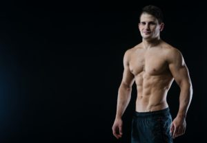腹筋を割る方法