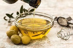 オリーブオイルの効果効能とは?
